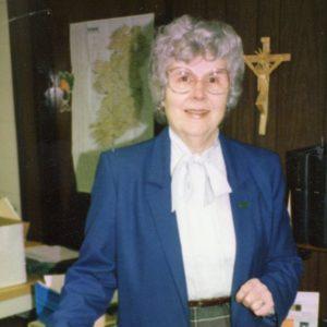 Ann Francis Gleason SL1998