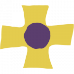 Cross 1-Icon
