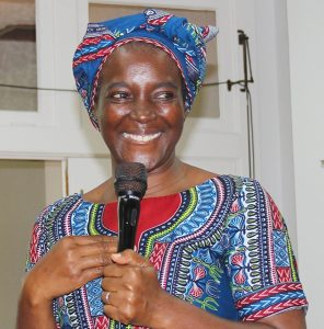 Emily Owusu-Ansah FST