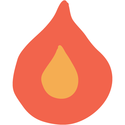 Flame-Icon
