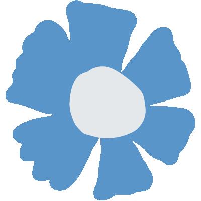 Flower 3-Icon