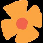 Flower 4-Icon