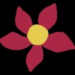 Flower 6-Icon