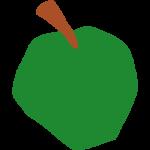 Green Apple-Icon