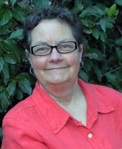 Kim Klein CoL