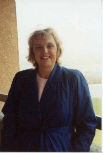 Pat Dressler 1992