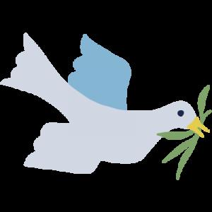 Peace Dove-Icon