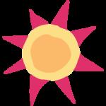 Sun 2-Icon