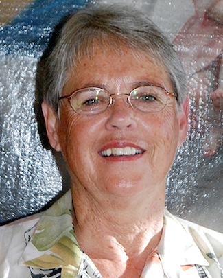 Ruth Routten CoL