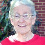 Mary Swain SL