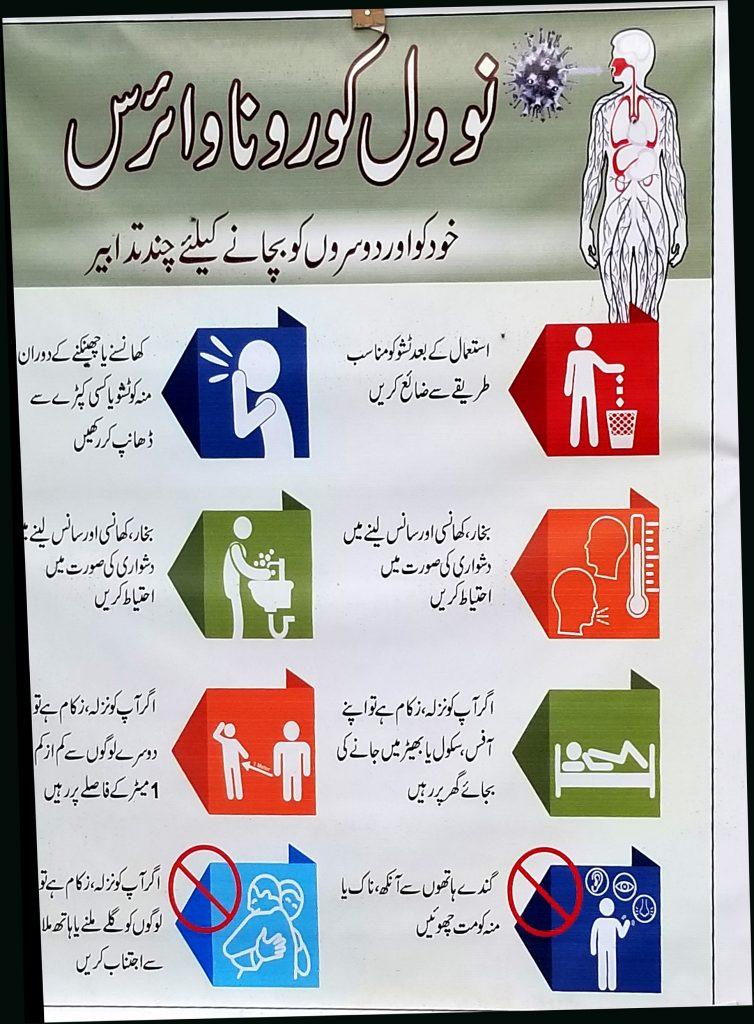 Sign in Urdu