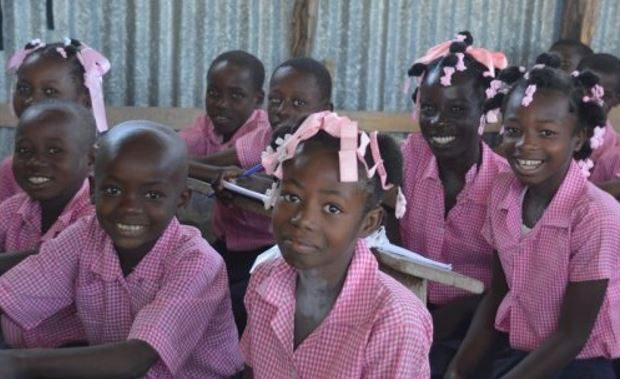chapelschoolchildren