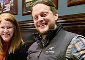 A photo of Nathan Rosenkranz and Annie Rosenkranz, Loretto's new Volunteer Program director