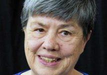 Denise Ann Clifford SL