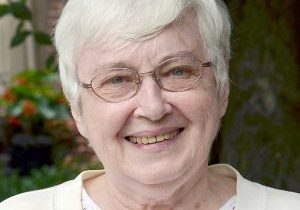 Photo of Loretto Sister Rita Maureen Hurtt