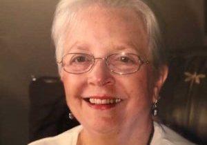 A photo of Loretto Co-member Marcia Kaldenhoven
