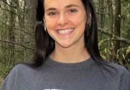 Madeline Beaulieu Loretto Volunteer