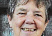 A photo of Mary Ann McGivern SL, Loretto's new Development Director