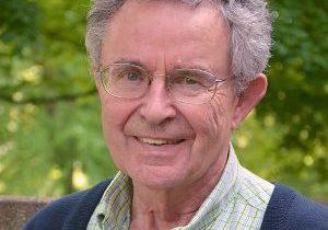 A photo of Loretto Co-member John Moskeland