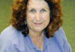 Paulette Peterson CoL