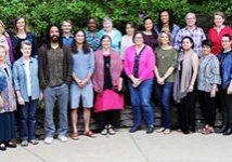Retreat center directors and social movement leaders gather June 10-13, 2019, in Kalamazoo, Mich.