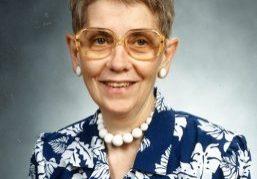 Sister Patricia (formerly Sister Margaret Rose) Hummel SL June 30, 1928 – July 30, 2019